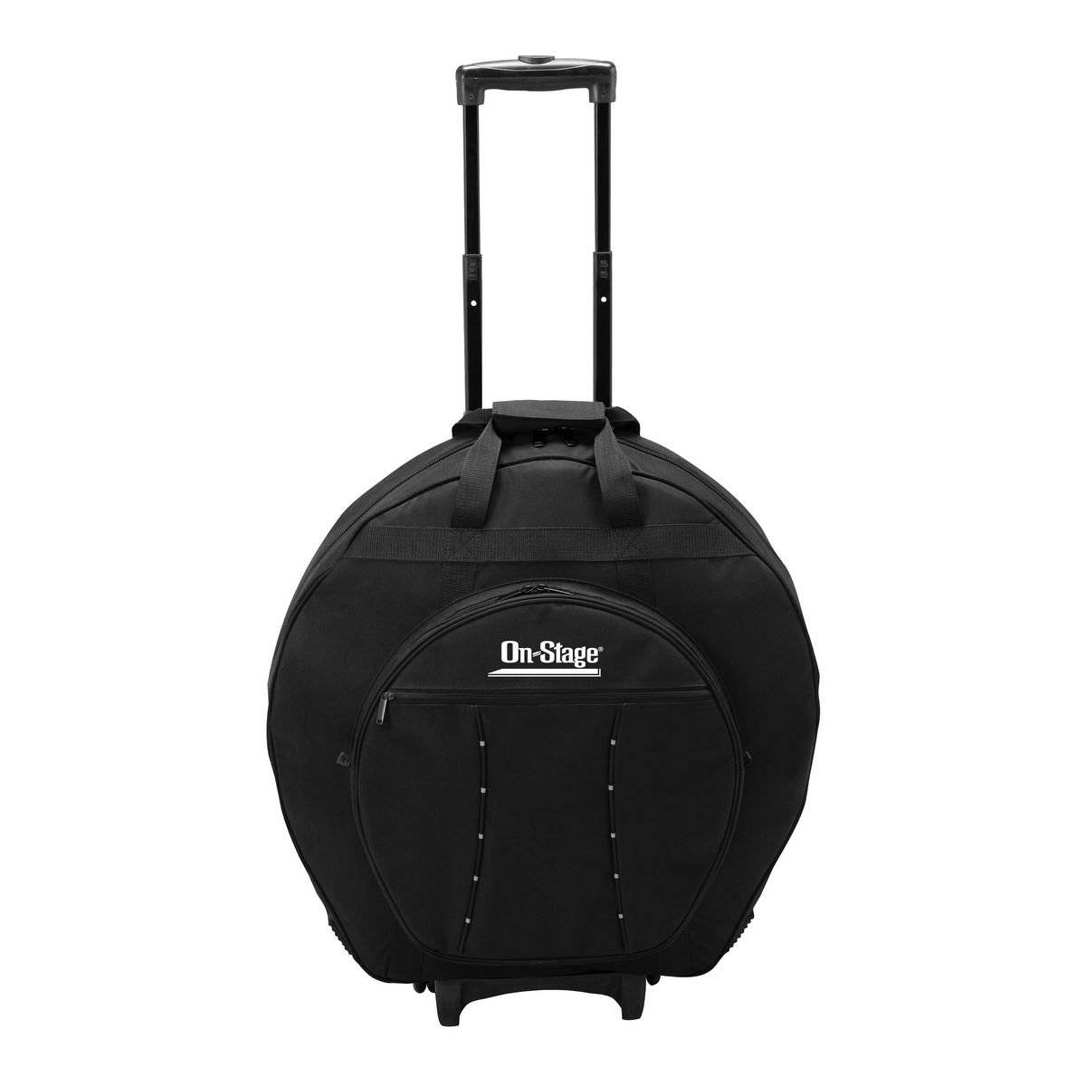 On-Stage CBT4200D Cymbal Trolley Bag