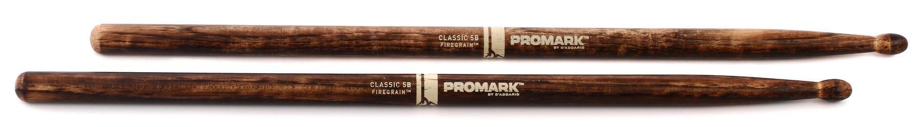 Promark Classic 5B Firegrain
