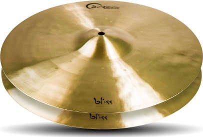 Dream Bliss Series Hi Hat - 15