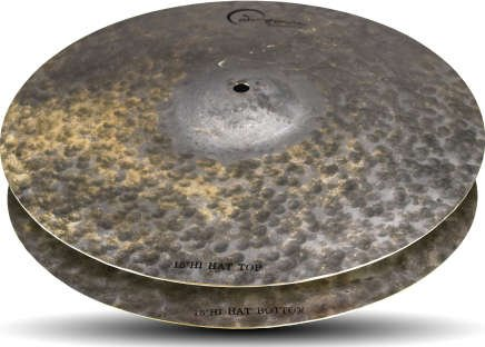 Dream Dark Matter Hi Hat 15