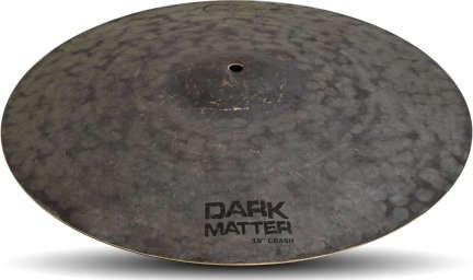 Dream Dark Matter Energy Crash 18