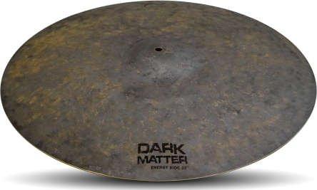 Dream Dark Matter Energy Ride 22