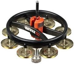 RhythmTech G2 Hat Trick Brass