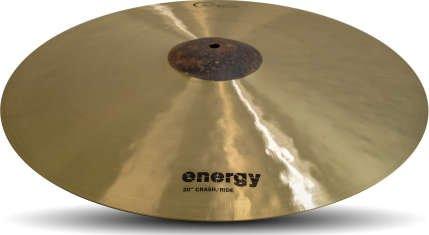 Dream Energy Series Crash/Ride 20