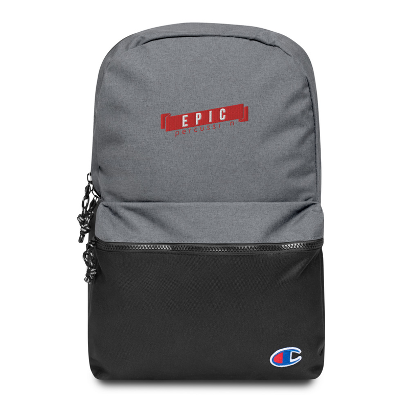 EPIC Champion Backpack