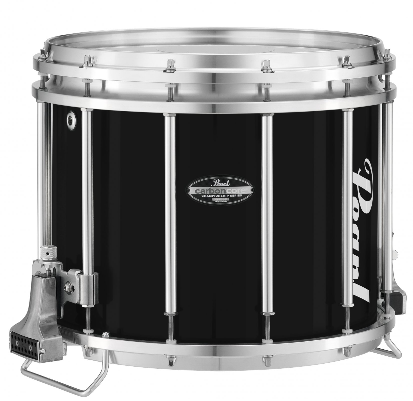 Pearl CarbonCore Maple FFX Snare Drum - 14 - USED