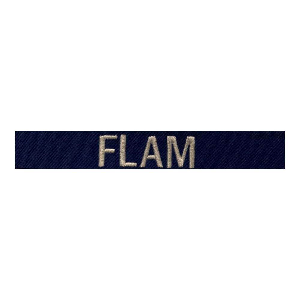 Flam Patch
