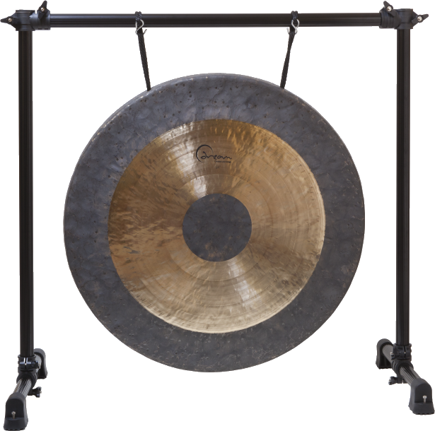 Dream Gong Stand Fits Up To 32 Gong