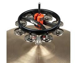 RhythmTech Hat Trick G2 Nickel