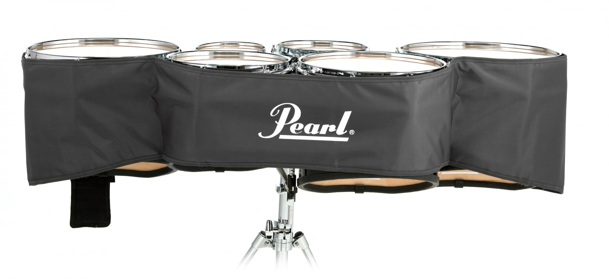 Pearl Marching Tenor Drums Cover