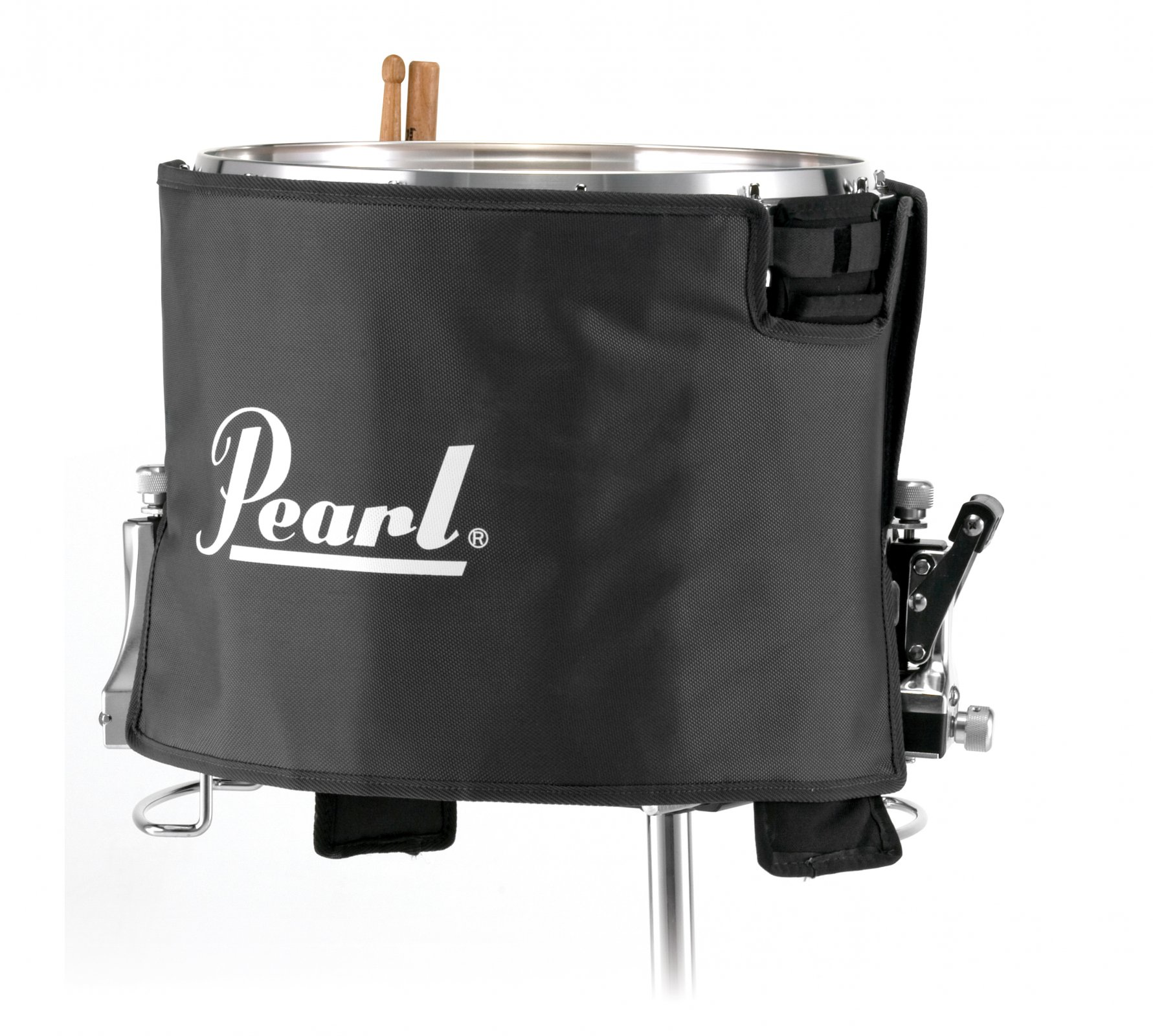 Pearl Marching Snare Drum Cover - USED