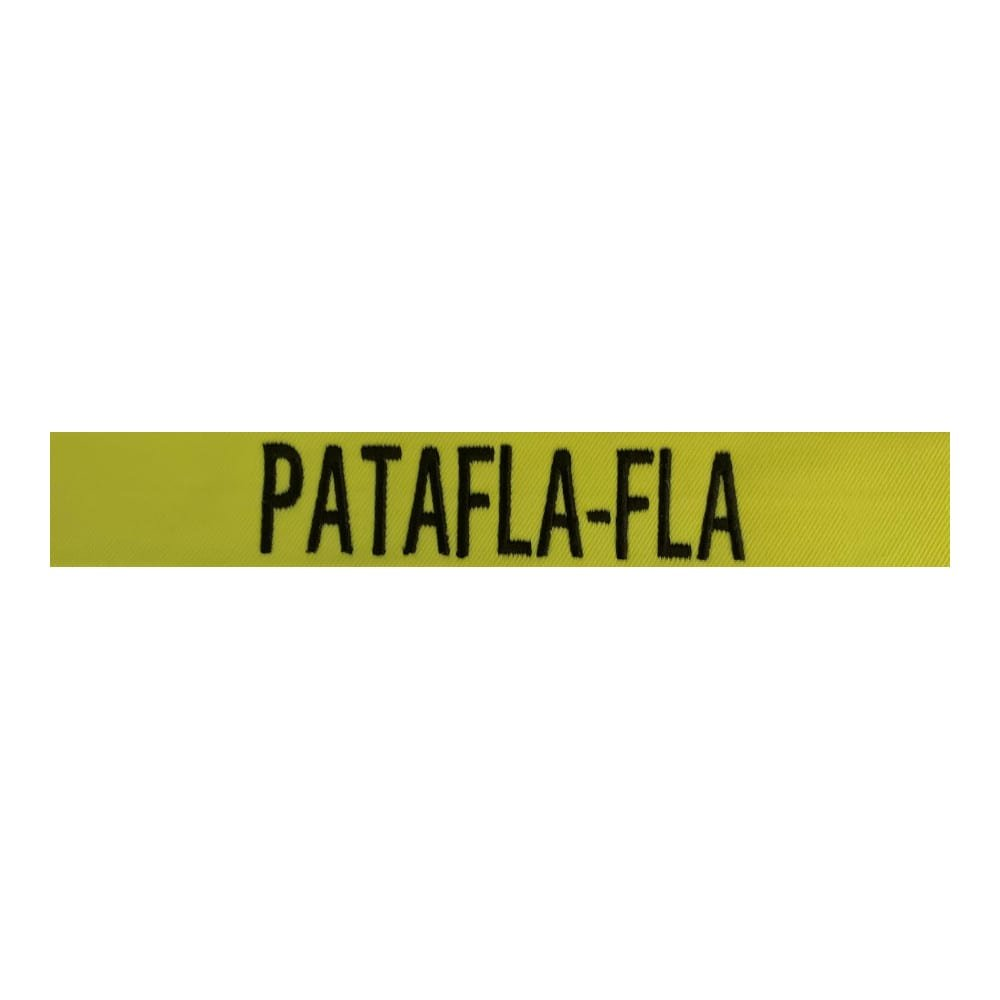 Pataflafla Patch