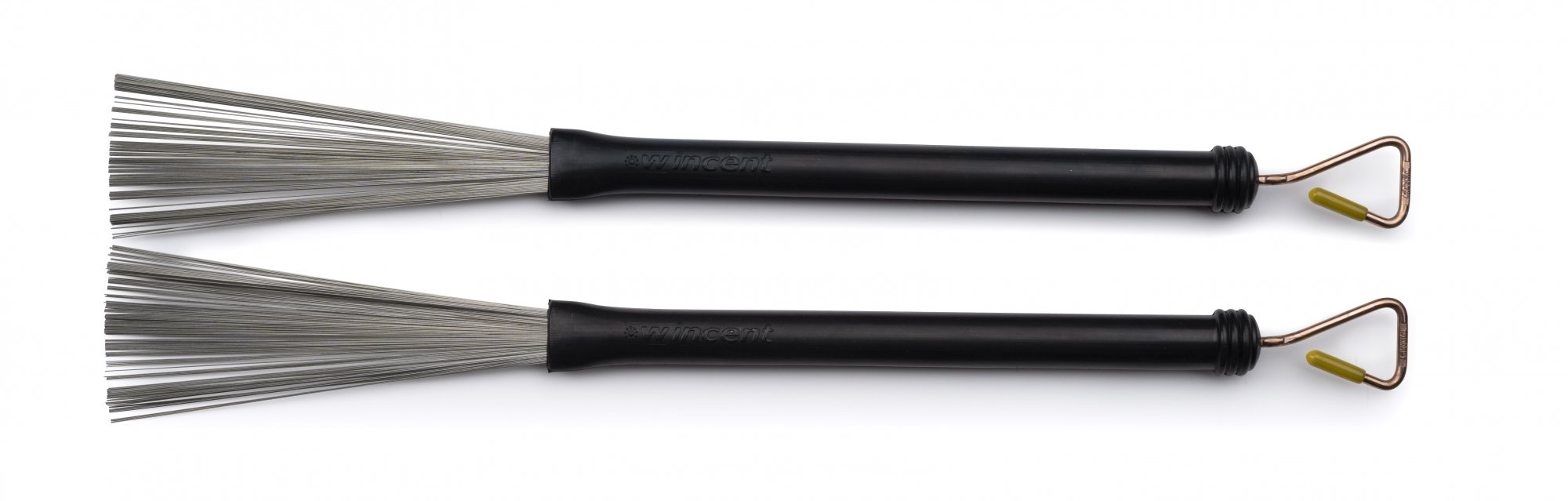 Wincent W29L Pro Brush Light Steel Wire Brushes