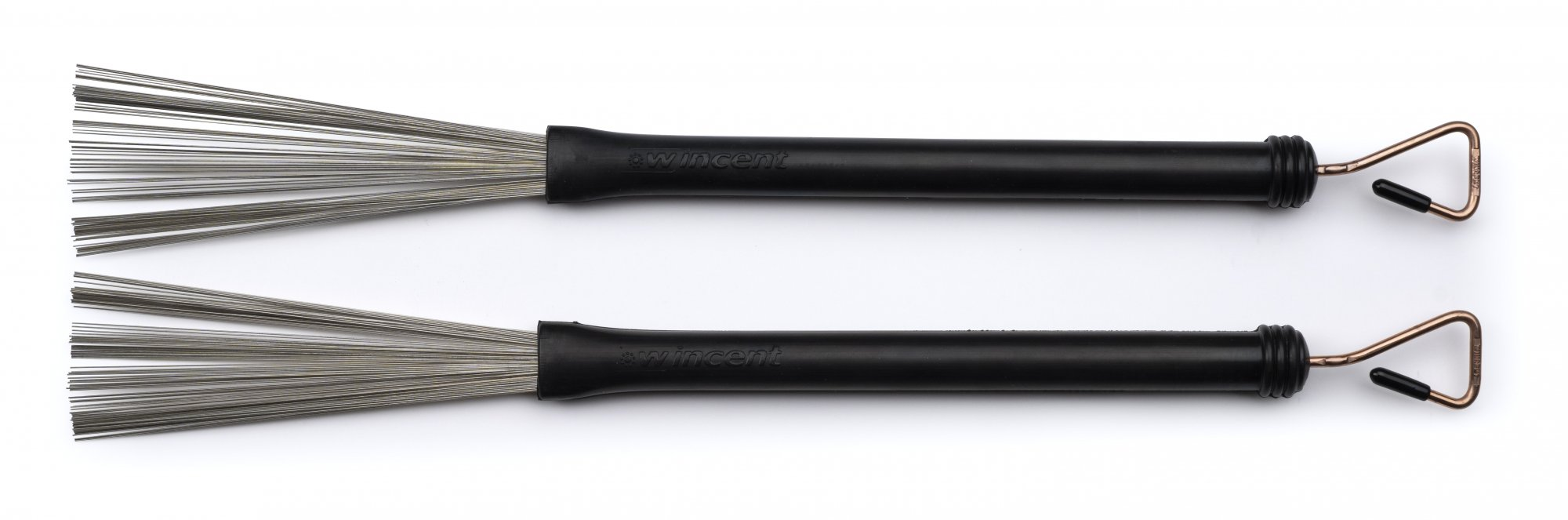 Wincent W40H Pro Brush Heavy Steel Wire Brushes