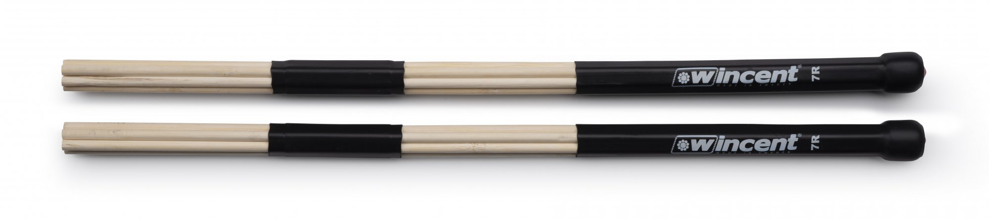 Wincent W7R Bamboo ClusterSticks, 7 Dowel