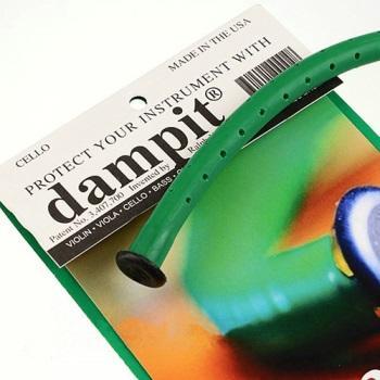 Cello Dampet