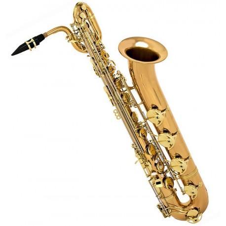 Selmer SBS280R La Voix II Baritone Saxophone