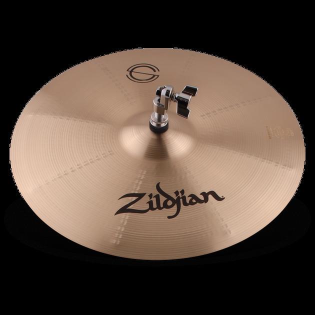 Zildjian Concept Shop 14 Rib Hammer Hi Hat Top / FX Crash