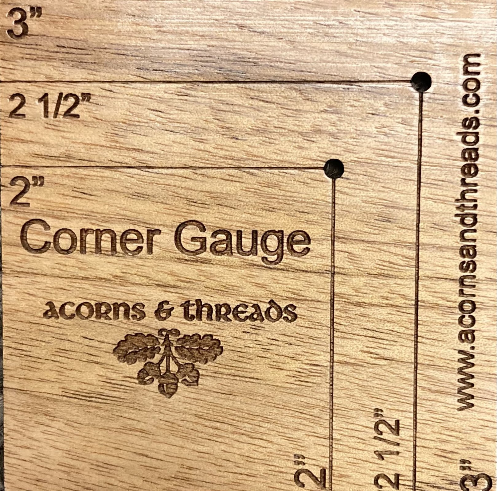 A&T corner square
