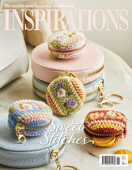 Inspirations Issue 111