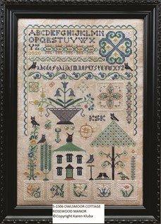 Owlsmoor Cottage chart - Rosewood Manor