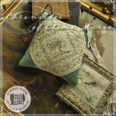 Chronicles of Oline Marie Vol II chart - Summer House