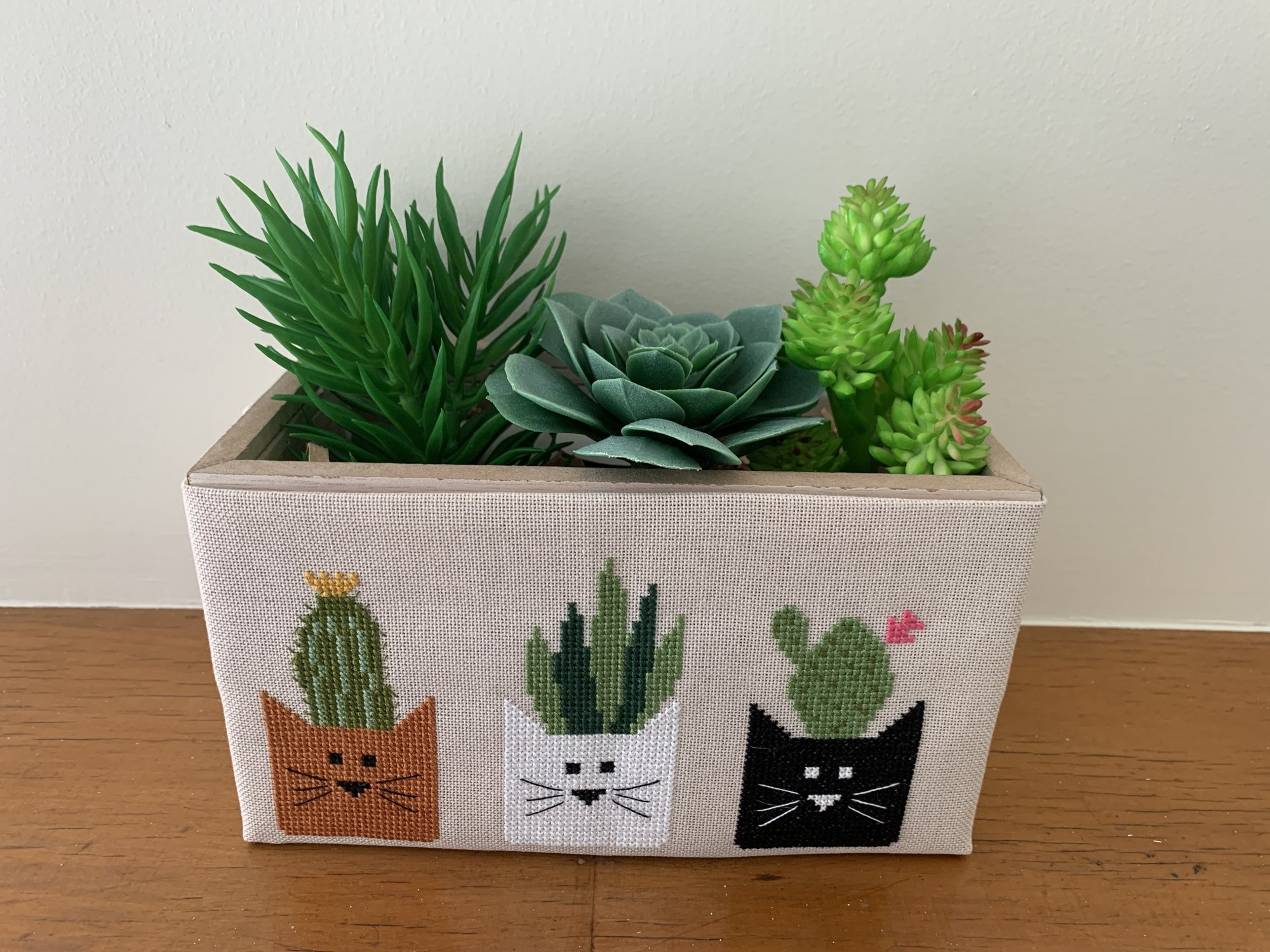 Plant Pawts chart - Darling & Whimsey