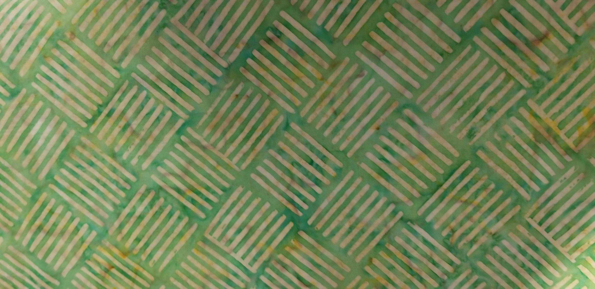 Java Jewels Green & Yellow - Riverwoods