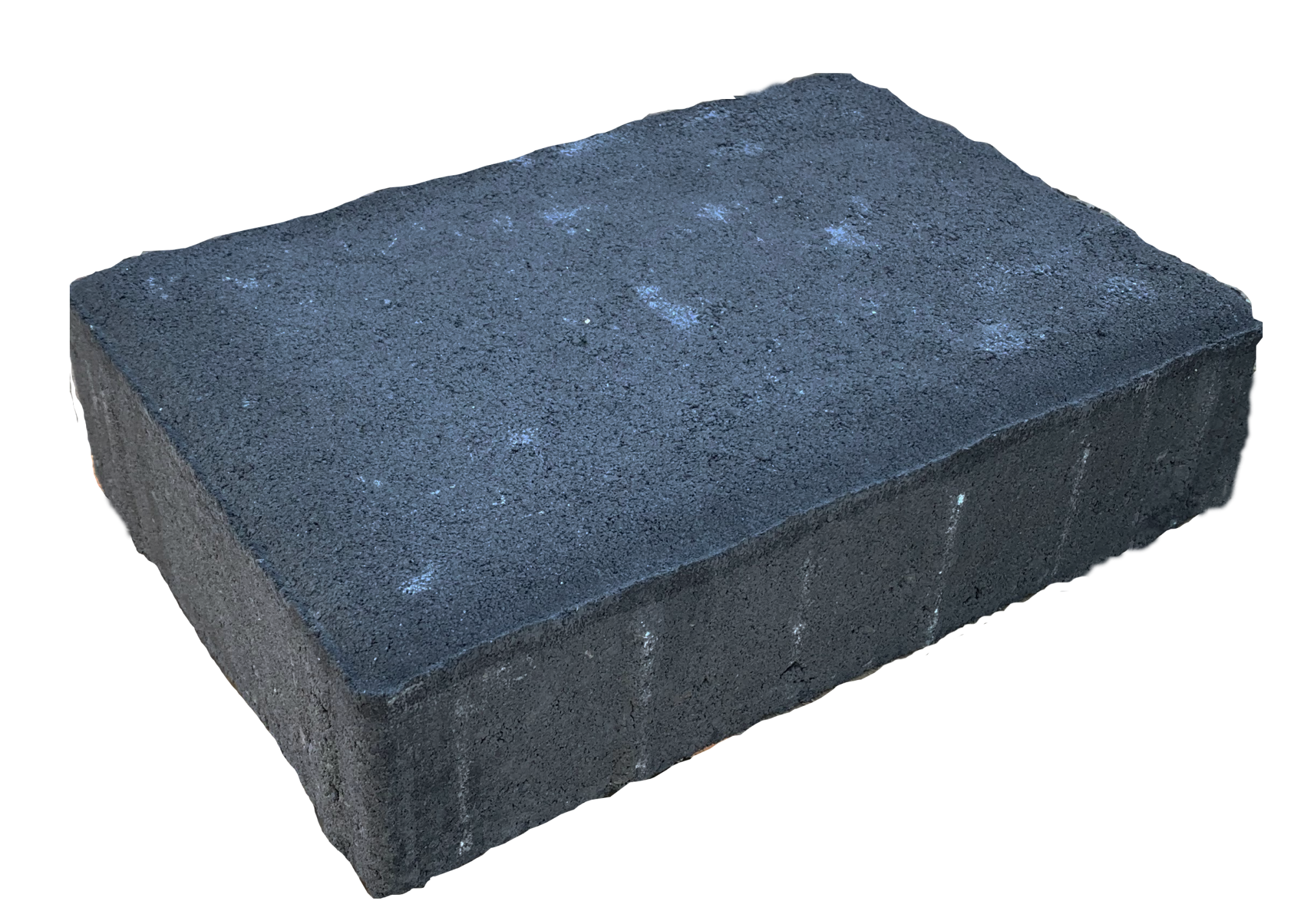 Paver Cambridge 6x9 Coal
