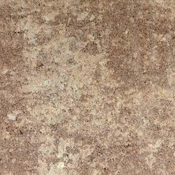 Paver Slate Stone Circle