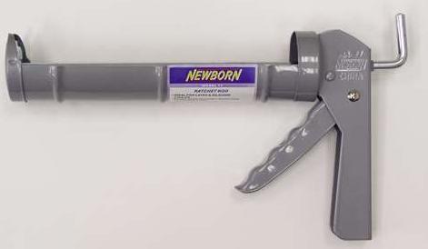 Caulk Gun - 11oz