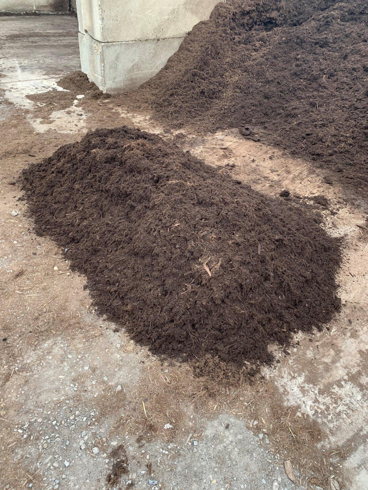Mulch - Bark
