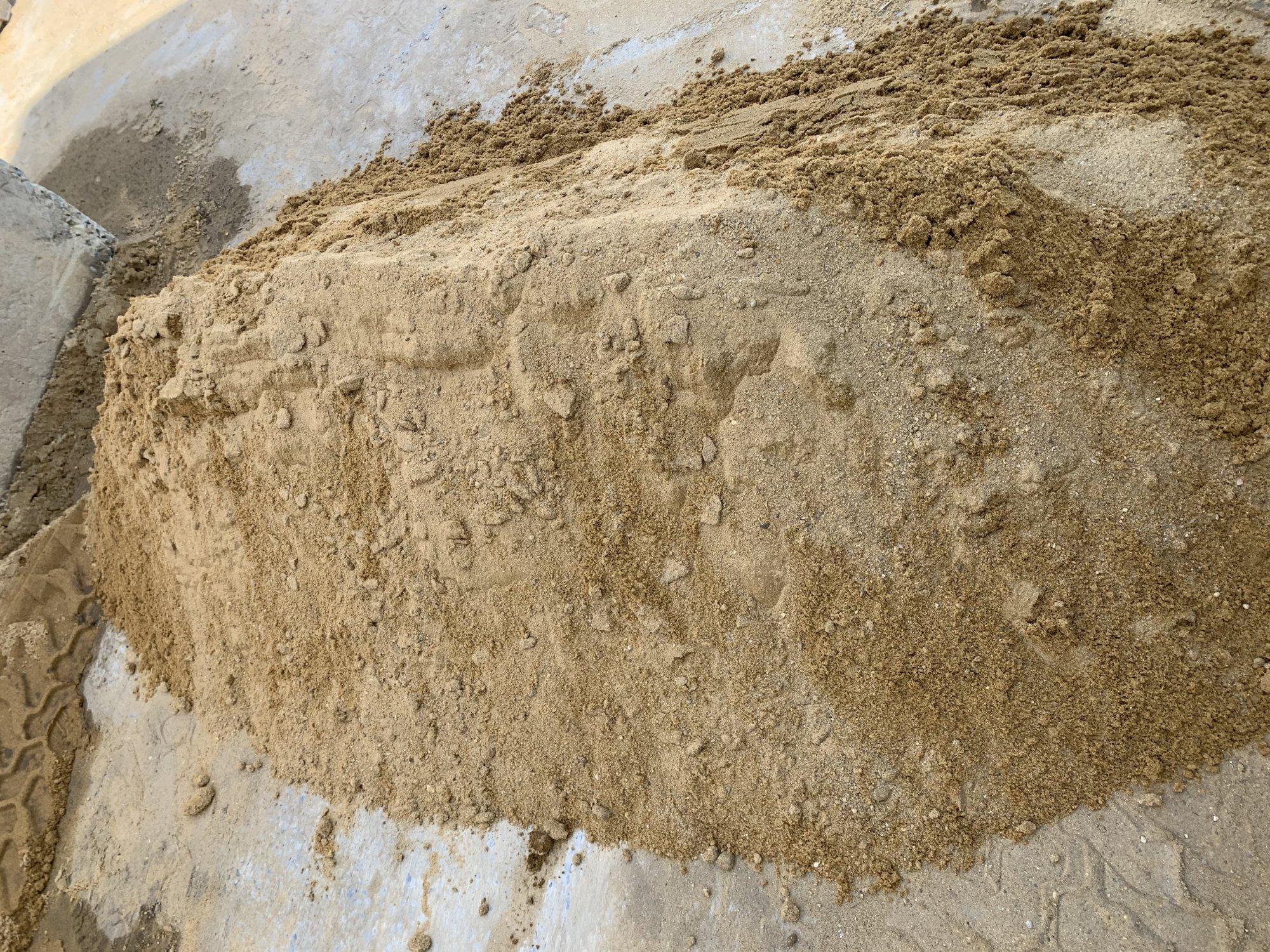Mason Sand - Bar Sand