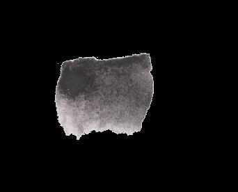 Lunar Black Daniel Smith Refill