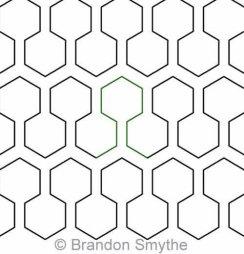 Honeycomb Effect
