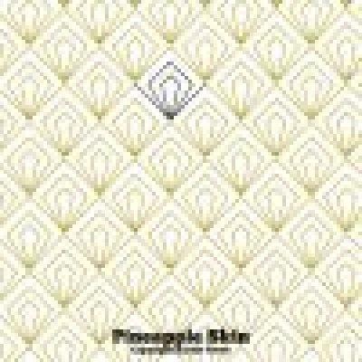 KP Pineapple Skin