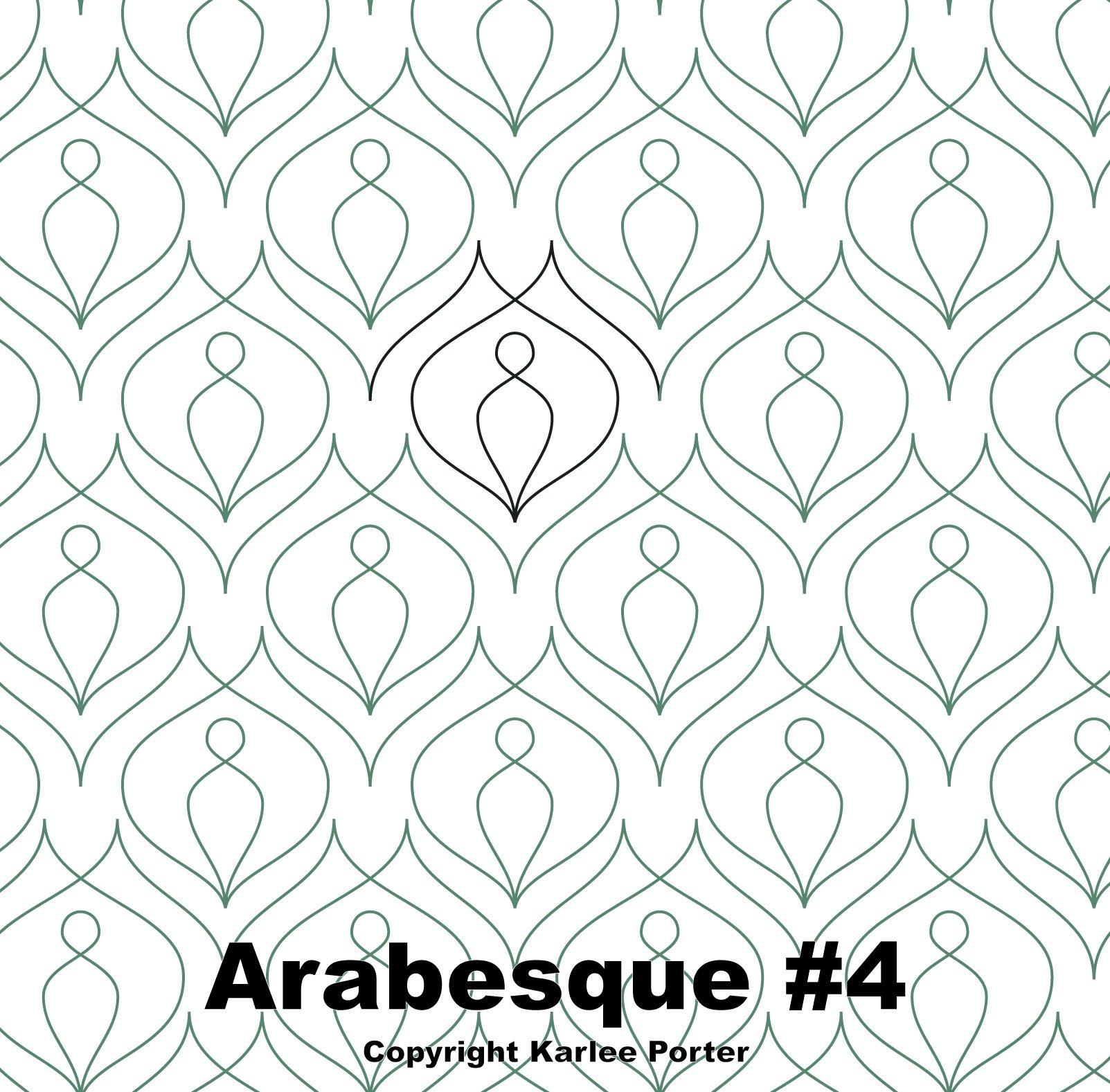 KP Arabesque