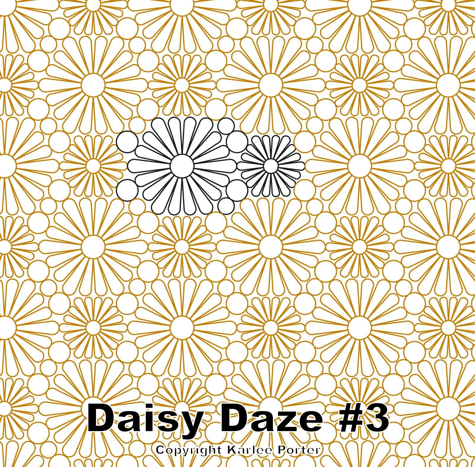 KP Daisy Daze