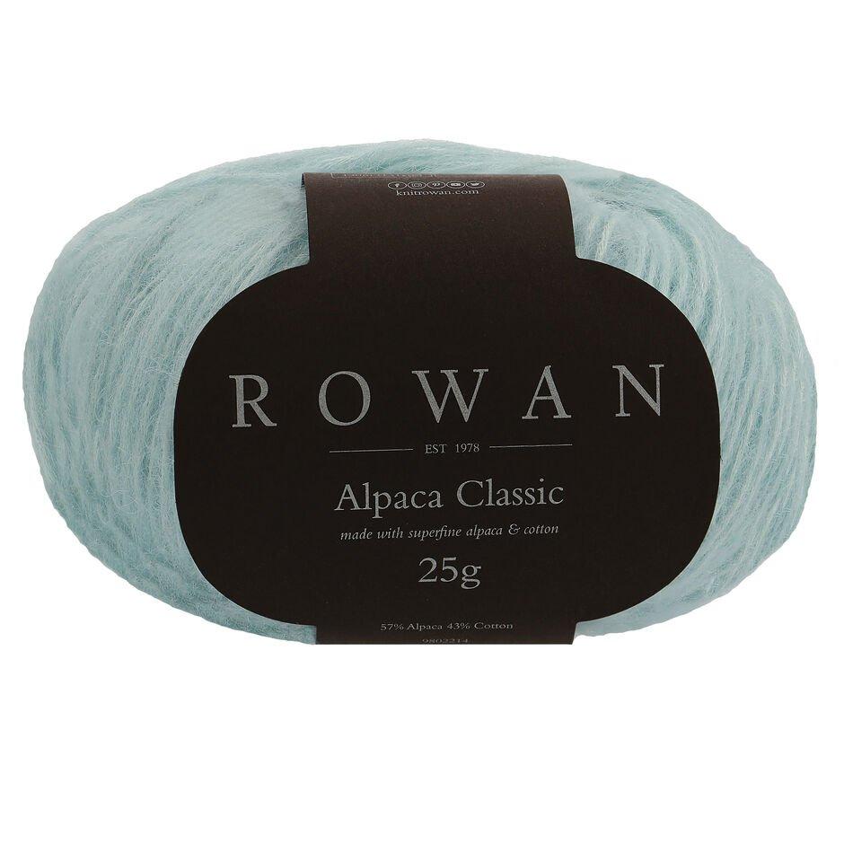 Rowan Alpaca Classic
