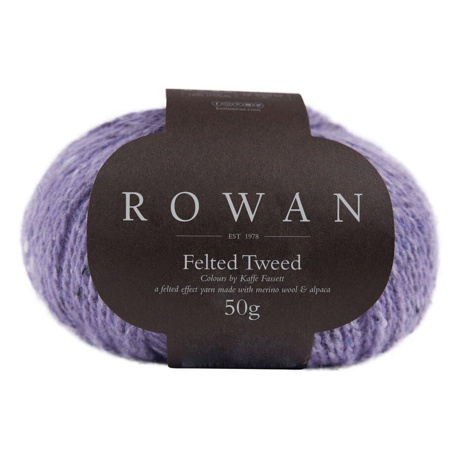 felted tweed dk