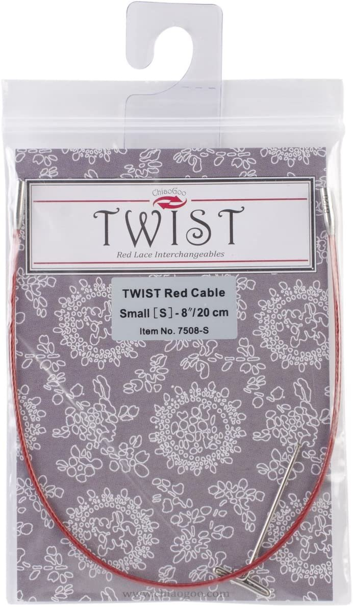 ChiaoGoo Twist Small Cable