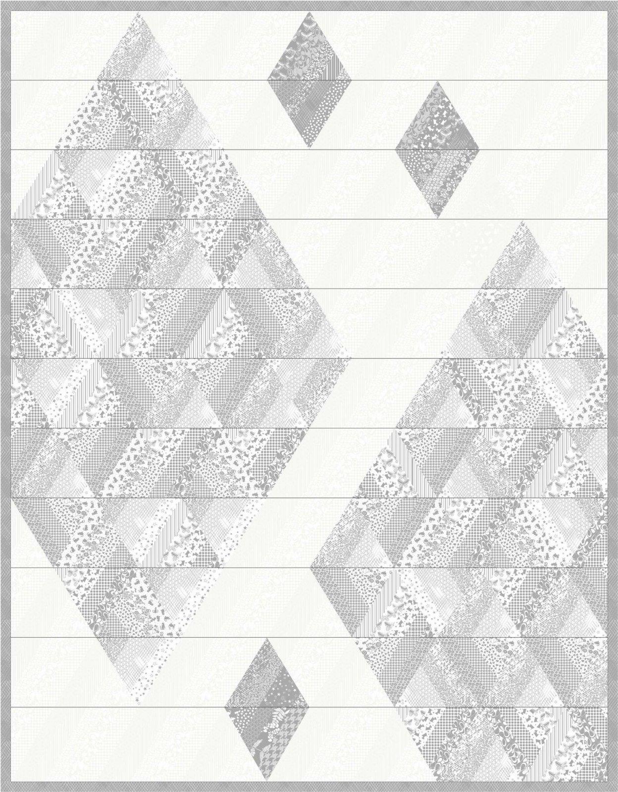 Geometry Diamonds