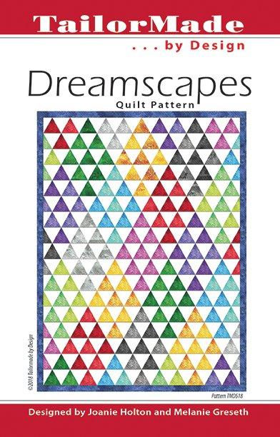 Dreamscapes Quilt KIT