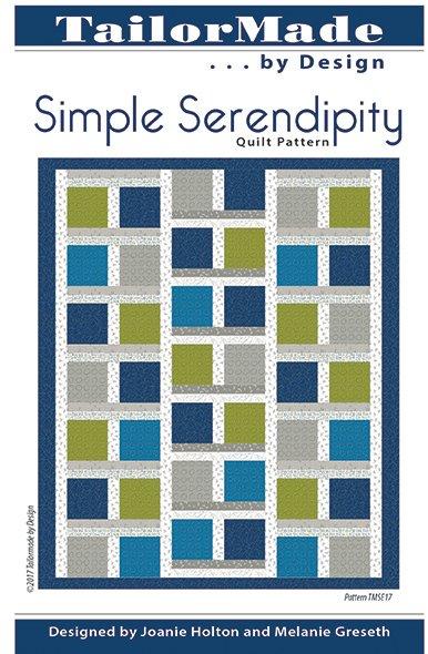 Simple Serendipity pattern