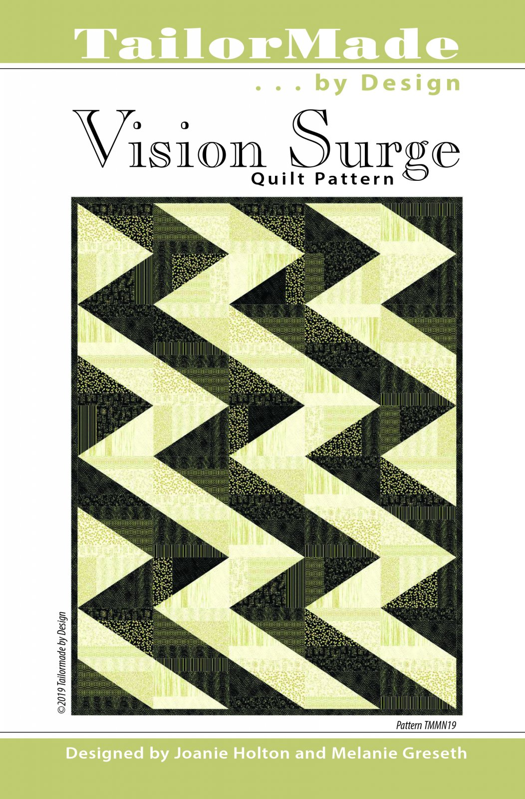 Vision Surge pattern