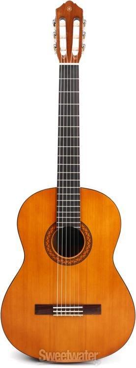 Yamaha Gigmaker Classic Guitar Pack