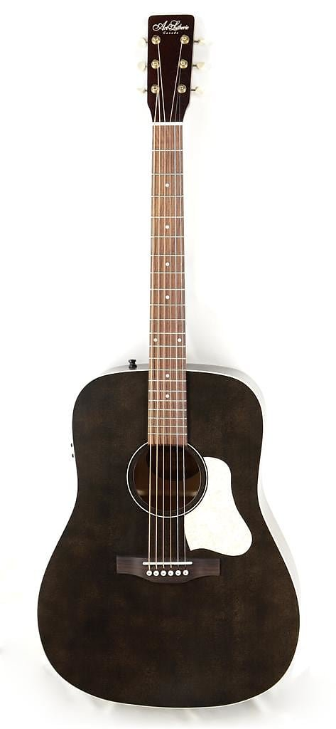 Art & Lutherie Americana-Faded Black