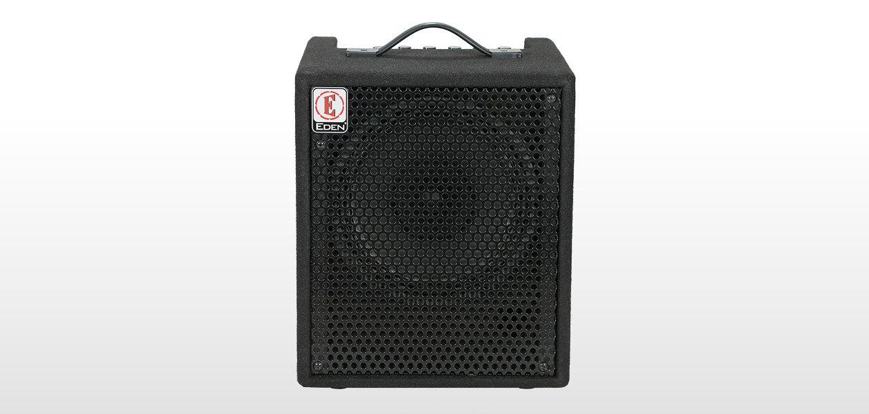Eden EC-10 Bass Amp