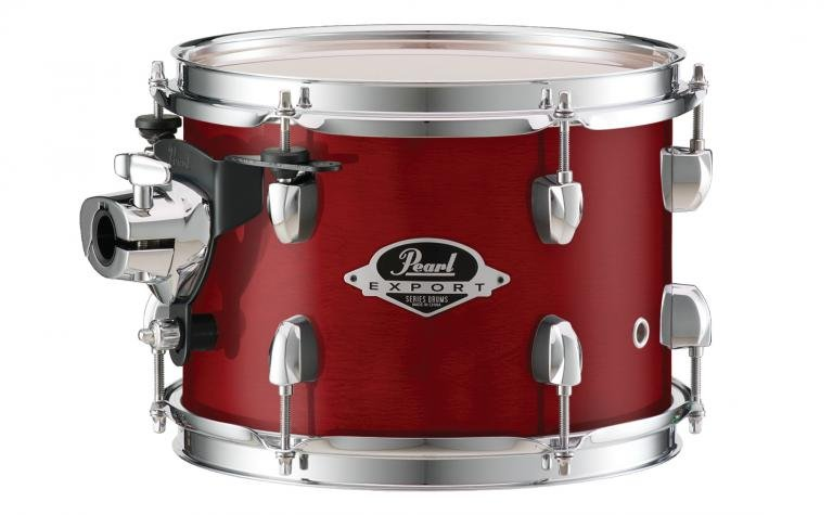Pearl Export EXL Natural Cherry