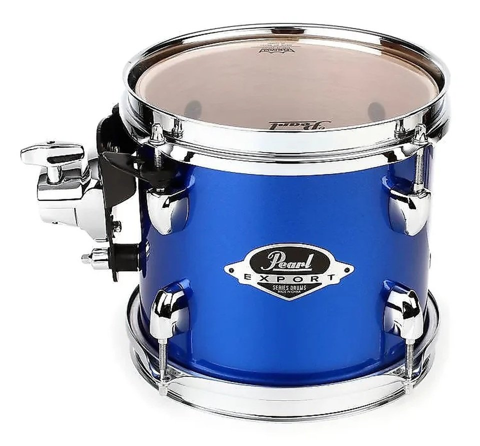 Pearl Export EXX -High Voltage Blue